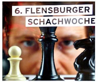 6.FL-Schachwoche-Plakat